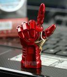 El hombre de hierro de la moda de alta calidad, 256 GB USB Flash Drive Pen Drive Stick