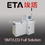중요한 청소 잔류물 자유로운 PCBA 청소 기계