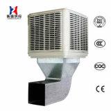 Охладитель нагнетаемого воздуха при испарении:// охладителя нагнетаемого воздуха портативный охладитель нагнетаемого воздуха при испарении/ Портативный кондиционер/Портативный кондиционер воздуха