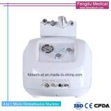 Cuidados com a pele facial Microdermabrasion portátil