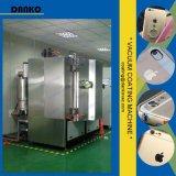 Máquina de la vacuometalización de la farfulla del magnetrón, maquinaria de PVD