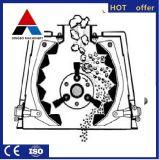 macchina del frantoio per pietre della roccia della strumentazione del frantoio di carbone 50-100tph