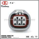 6189-0029의 6개의 구멍 남성 방수 자동 전기 연결관
