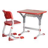 학생 테이블과 의자를 위한 1 차적인 두 배 학교 책상