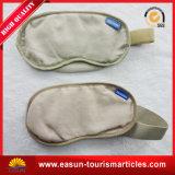 スリープのための安いポリエステル印刷の目マスク