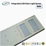 한세트 태양 LED 가로등 90W