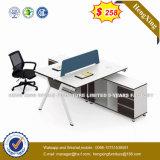 Sitzbüro-Partition des Lay-out-Arbeitsplatz-neue Entwurfs-4 (HX-6M087)