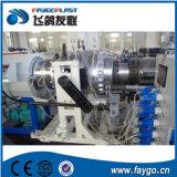 Higih a sorti la ligne de pipe de PVC de 200~400mm