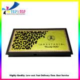 China fabricante OEM de luxo Olho Design de embalagem de papel de sombra