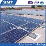 Sistema SMT-Piano del montaggio del tetto