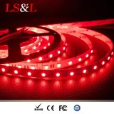 Luz colorida impermeável impermeável do efeito da decoração da luz de tira do sarrafo do diodo emissor de luz de /Non