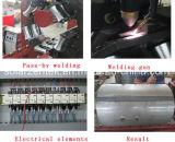 圧力容器タンクのための自動血しょうティグ溶接機械