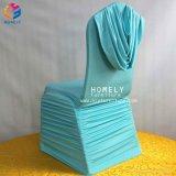 安い結婚式別のカラースパンデックスの椅子カバーHly-CV32