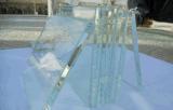 3-19mm hanno temperato il vetro basso del ferro