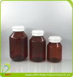De plastic Verpakkende Plastic Fles van het Huisdier 275ml voor Capsules