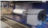25 bolsas por Min película PE embalaje retráctil automática de reducción de la máquina de envoltura