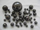 1mm, G10, esfera de rolamento cerâmica do nitreto de silicone