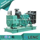 元の新しいCummins Engineが付いているカンボジアのディーゼル発電機