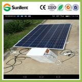 조롱 태양 에너지 시스템 떨어져 48V 2K
