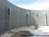 1*950м3 Cstr реакторных установок по производству биогаза завод