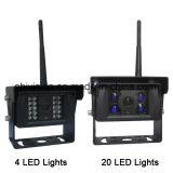 IR steuern 2.4GHz Digital drahtlosen Kamera-Installationssatz für Fahrzeug-Rückseite