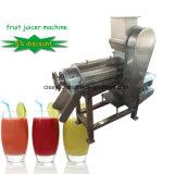 Máquina anaranjada del extractor del Juicer de la legumbre de fruta del exprimidor del limón espiral de China