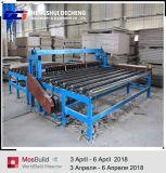 La producción completa para la placa de yeso de la línea de fabricación