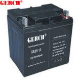 12V 80ah Hochtemperaturbatterie-Sonnenkollektor-Batterie-Telekommunikations-Batterie-Beweggrund-Batterie der leitungskabel-Säure-Batterie UPS-Batterie-ENV