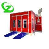 Ökonomischer und praktischer Lack-Spray-Stand für Auto