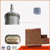 Soldadora de fibra óptica de laser para soldar de cobre de los Ss del aluminio