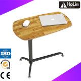 Tableau à la maison de stand d'ordinateur portatif de meubles avec en bois