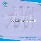 O molde que faz o fabricante plástico/injeção plástica moldou