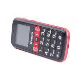 Big l'Orateur GSM déverrouillé les personnes âgées Système de suivi de votre téléphone mobile GPS pour les personnes âgées