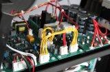 Inversor tensão dural 3 fase 220V/380V ARC stick MMA soldadura ZX7-315GS/400GS