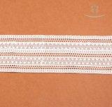Merletto elastico di stirata per la fascia nuziale del bambino