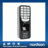 Heiße unabhängige Fingerabdruck-Zugriffssteuerung des Verkaufs-Fr-M1 mit Identifikation-Karte (Tastaturblock mit leuchtendem)