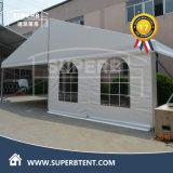 15X30 imperméabilisent la tente en aluminium de bâti de structure de tente d'événement d'usager de PVC