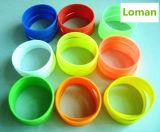 Ausgefälltes Silikon für grüne Technik-Gummireifen und Gummi