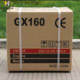 Soncap одобрило бензиновый двигатель вала 168f Gx160 Хонда резьбы Нигерии стандартный длинний