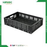 Zusammenklappbarer Kasten Supermarkt-/Store-Plasitc für Früchte
