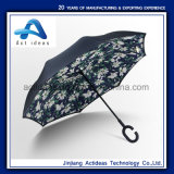 De Omgekeerde Paraplu van de Gift van Prmotional