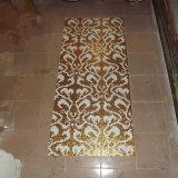 Декоративное материальное стеклянное искусствоо мозаики