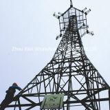 Torretta professionale dell'acciaio di comunicazione di GSM di alta qualità di disegno
