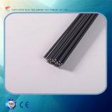 黒い棒のアルゴナーク溶接のタングステン棒