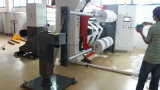Ruban adhésif duplex à grande vitesse fendant et machine de rebobinage