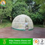 Парник купола сада качества Highh UV стабилизированный