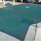 El medio ambiente de seguridad personalizado piscina cubiertas para piscinas Limpieza con agua Anti-Bactiria enterrada