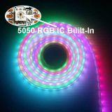IS aufgebaut im LED-Streifen RGB/RGBW/Cwww