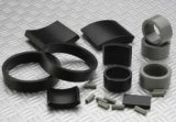 Garantía comercial fabricante de imán de neodimio imanes de NdFeB sinterizado Super fuerte