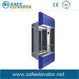 Constructeur de la Chine d'ascenseur de Panoramicr de bonne qualité